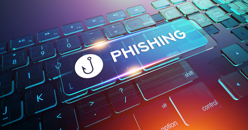 Phishing: valse sms en e-mail over betalingsachterstand in omloop - Copyright Thinkstock