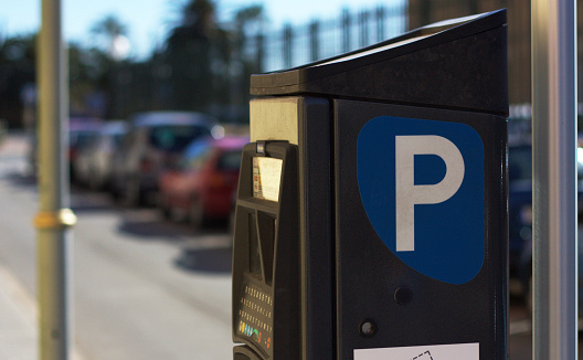 Advies A-G: btw verschuldigd over parkeerbelasting - Copyright Thinkstock